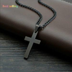 Jewelry - Best Selling: Vintage Stainless Steel Cross